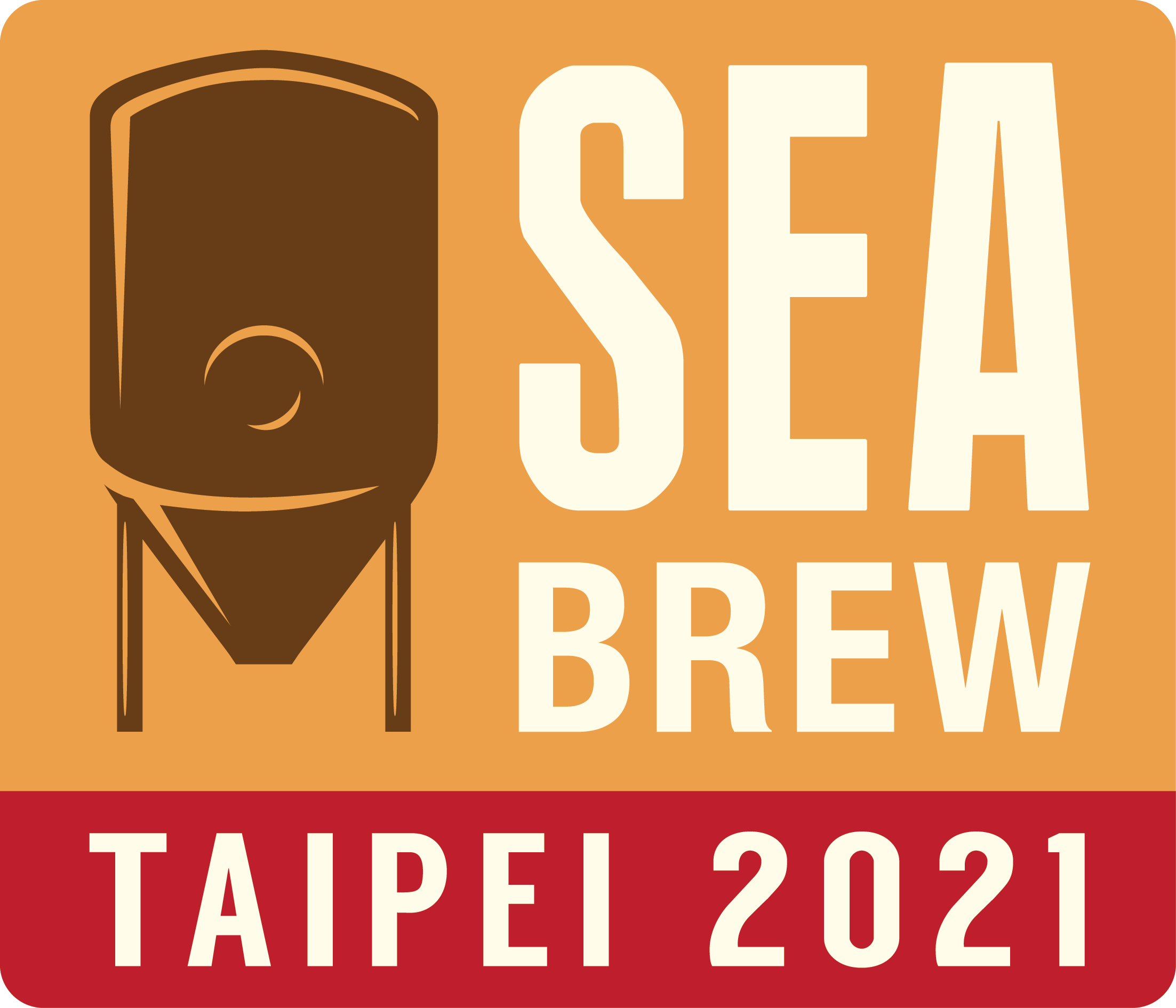 Sea Brew 2021 - Where Asia's Brewing Industry Meets