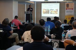 Asia Brewers Network Technical Session Training