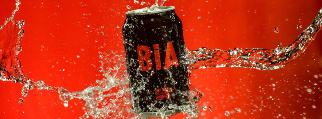 bia heart of darkness pilsner lager