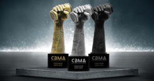CBMA Crushies awards