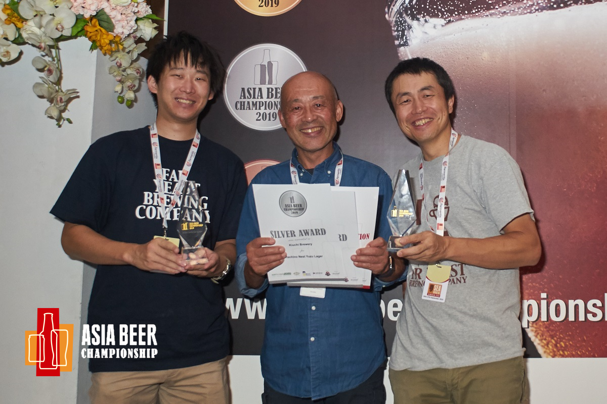 Last call for entries for Asia Beer Championship 2021